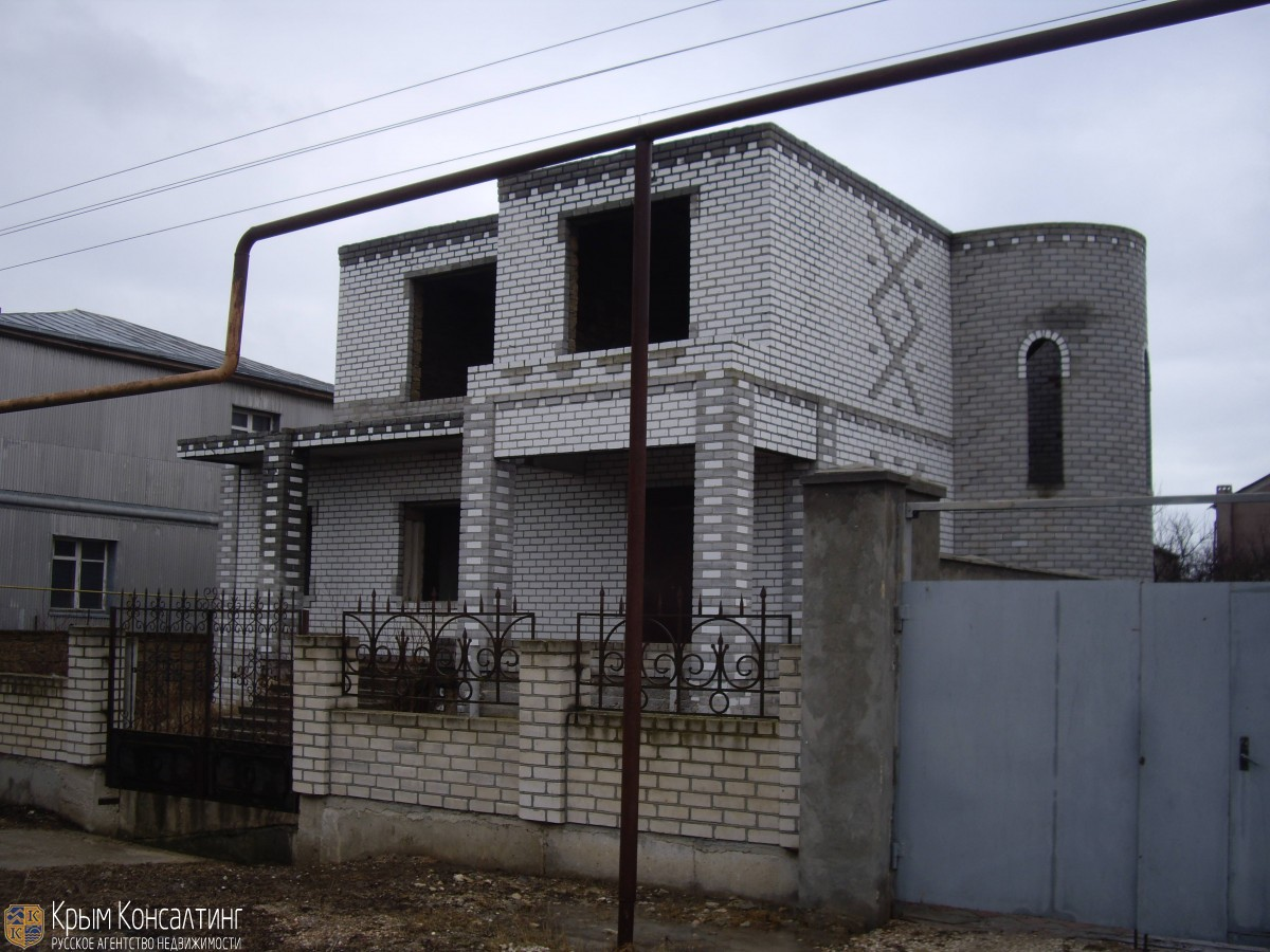 Россия республика крым сакский район село уютное фото 6