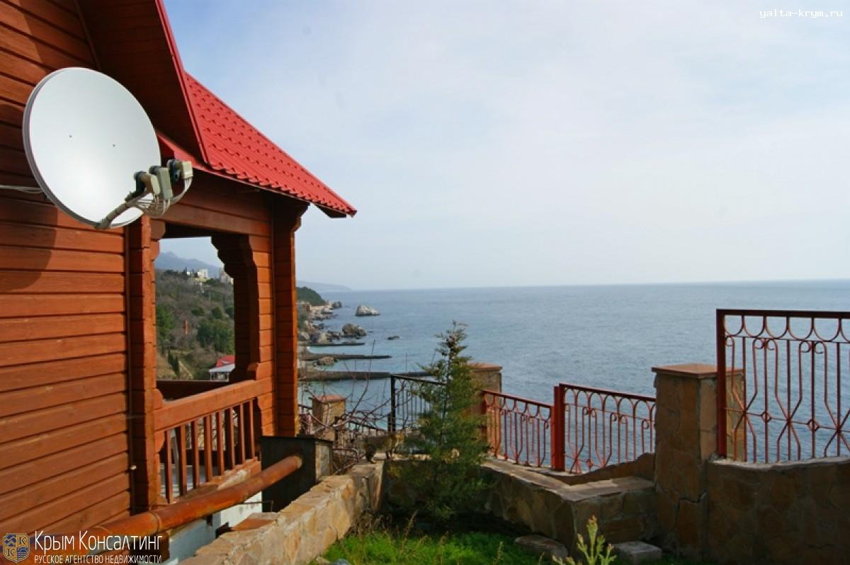 Недвижимость в крыму у моря недорого форос фото 290-158
