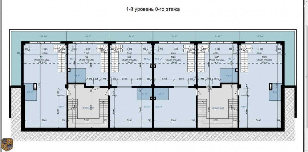 Крым, Массандра, ул. Мира 2