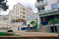 Аренда: сдаются роскошные апартаменты в Алуште у моря. ЮБК - Крым