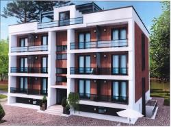 Продажа: новые апартаменты в Крыму в 500 м. от моря - 1 млн.руб.!. ЮБК - Крым