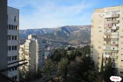 Продажа: двухкомнатная квартира в Ялте, Массандра. ЮБК - Крым
