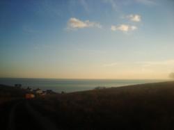 12 соток в п. Малореченское, вид на море | Недвижимость Крым, ЮБК, Ялта
