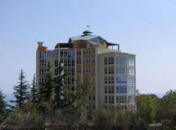1-r апартаменты в Ялте п Восход | Недвижимость Крым, ЮБК, Ялта