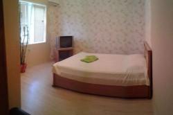 2-х комнатная квартира в Гурзуфе, вид на море | Недвижимость Крым, ЮБК, Ялта