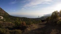 Продажа участка в Гурзуфе 2 га с видом на море | Недвижимость Крым, ЮБК, Ялта