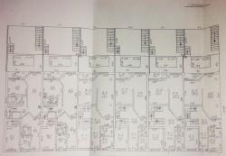 План 1- го этажа (визуально 2-й) | Недвижимость Крым, ЮБК, Ялта