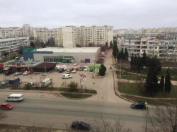 Продажа: просторная 1 к квартира у моря в Севастополе. ЮБК - Крым