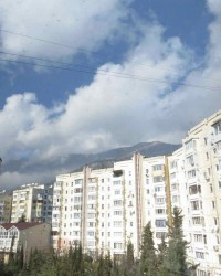 вид на дом | Недвижимость Крым, ЮБК, Ялта