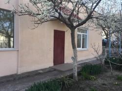 Продажа: большая 1 к. квартира с отдельным входом, ремонтом и мебелью. ЮБК - Крым