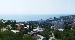 Продается квартира в Ялте с видом на море, новая | Недвижимость Крым, ЮБК, Ялта