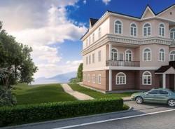 Продажа: новая квартира в Ялте, недорого, отделка чистовая, р-н Аутка. ЮБК - Крым