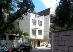 Продажа: 4 этажный таунхаус в Ливадии с видом на море и горы. ЮБК - Крым
