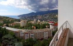 квартиры в Ялте в новом доме, вид на море горы | Недвижимость Крым, ЮБК, Ялта