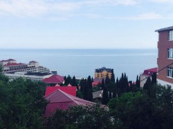 квартира с видом на море, Мисхор, ЮБК | Недвижимость Крым, ЮБК, Ялта
