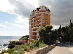 Продажа: апартаменты в Мисхоре (Ялта, Кореиз) 50 м от моря. ЮБК - Крым