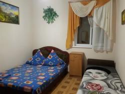Аренда: Сдам комнату у моря в п. Рыбачье. ЮБК - Крым