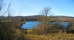 Продажа: сказочно красивый участок 45 соток у озера в Байдарской долине (Балаклава). ЮБК - Крым
