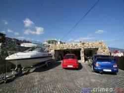 VIP. Вилла в Ливадии «Оригинал» с бассейном | Недвижимость Крым, ЮБК, Ялта
