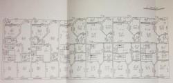 План 2-го этажа (визуально 3-й) | Недвижимость Крым, ЮБК, Ялта