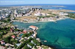 Продам квартиру в Севастополе с видом на море | Недвижимость Крым, ЮБК, Ялта
