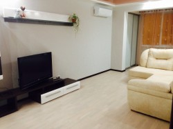 Аренда: 2-х комнатная квартира в спальном районе Алушты. ЮБК - Крым