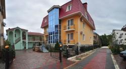 Продается отель в Крыму у моря | Недвижимость Крым, ЮБК, Ялта