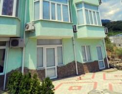 Мини гостиница в Кореизе (Ялта Крым) | Недвижимость Крым, ЮБК, Ялта