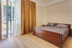 Аренда 3 комнатная квартира в ЖК | Недвижимость Крым, ЮБК, Ялта