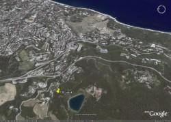 Участок в Ялте - Ливадия, 15 соток недорого | Недвижимость Крым, ЮБК, Ялта