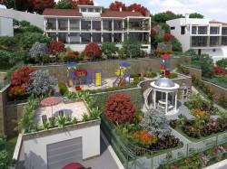 Прект предусматривает ландшафтный дизайн | Недвижимость Крым, ЮБК, Ялта