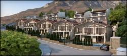 Продажа коттеджей в Гурзуфе, вид на море, от 32900 | Недвижимость Крым, ЮБК, Ялта