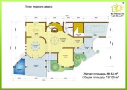 ea_580_plan_1 | Недвижимость Крым, ЮБК, Ялта