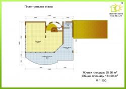 ea_610_plan_3 | Недвижимость Крым, ЮБК, Ялта