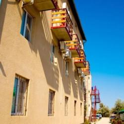 Продажа: мини гостиница - гостевой дом в 150 метрах от моря, Саки. ЮБК - Крым
