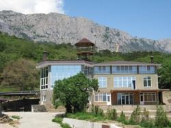 Продажа: дом в Ялте, заповедная зона (Алупка). ЮБК - Крым