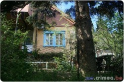 Продается Часть дома в Гурзуфе (дача) с участком | Недвижимость Крым, ЮБК, Ялта