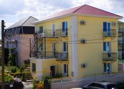 Продажа гостиницы в Крыму | Недвижимость Крым, ЮБК, Ялта