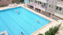 Продажа: квартира 2+1 в Махмутларе, Аланья, Анталия, возможен обмен. ЮБК - Крым