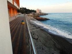 Квартира в Ялте у моря | Недвижимость Крым, ЮБК, Ялта