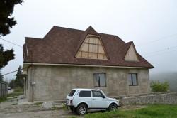 Продажа: купить дом в Крыму с Изобильное (Алушта) на 6 сотках, недорого. ЮБК - Крым