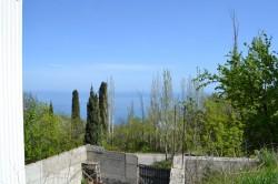 Продажа: 5-этажный дом на 9 сотках с видом на море, Малый Маяк, Алушта, ЮБК. ЮБК - Крым