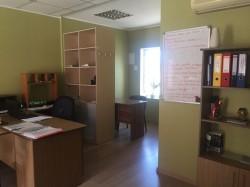 Аренда: Гурзуф, помещение под офис или магазин, 30 кв.м., 100 м. море. ЮБК - Крым