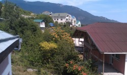 Вид из окна | Недвижимость Крым, ЮБК, Ялта