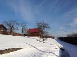 Обмен: дом в деревне Шуколово под Москвой на Крым. ЮБК - Крым