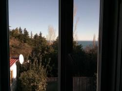 Продажа: 2-х комнатная квартира в Гурзуфе, вид на море. ЮБК - Крым
