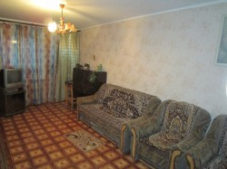 Продажа: 3-х комнатная квартира в центре Алушты. ЮБК - Крым