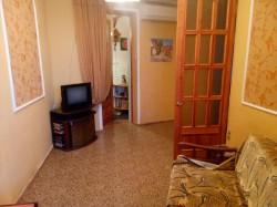 Небольшой холл | Недвижимость Крым, ЮБК, Ялта