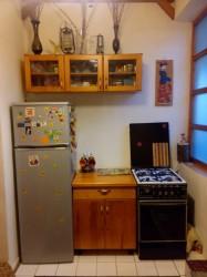 Кухня-прихожая | Недвижимость Крым, ЮБК, Ялта