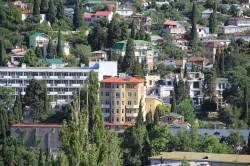 Квартира в новом доме в центре Ялты | Недвижимость Крым, ЮБК, Ялта
